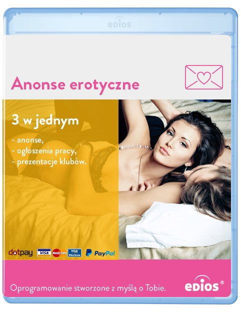 Anonse Erotyczne RWD